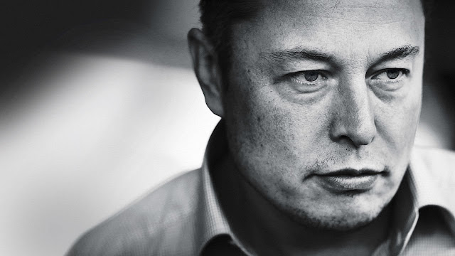 Elon Musk Is Now Ruling Earth & Outer Space With His Mind-Boggling Innovations