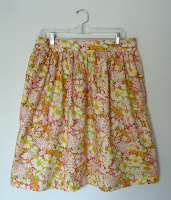 alidiza: Anna Griffin Carmen Full Skirt