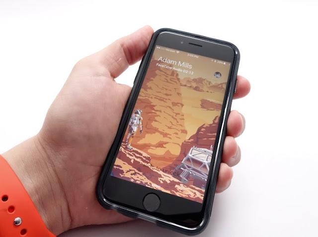 Qmadix-X-Series-Lite-iPhone-6s-Case-Review-7