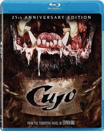 Cujo 1983 Dual Audio Hindi 720p BluRay 700mb