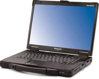 Panasonic Toughbook CF-52 Drivers Download and Specification