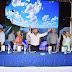 El gobernador compartió agasajo por     el 58 aniversario de la Policía Provincial