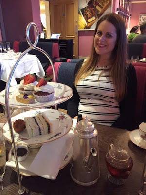 Afternoon Tea, Haymarket Hotel, London, Review, Brumus, Piccadilly,