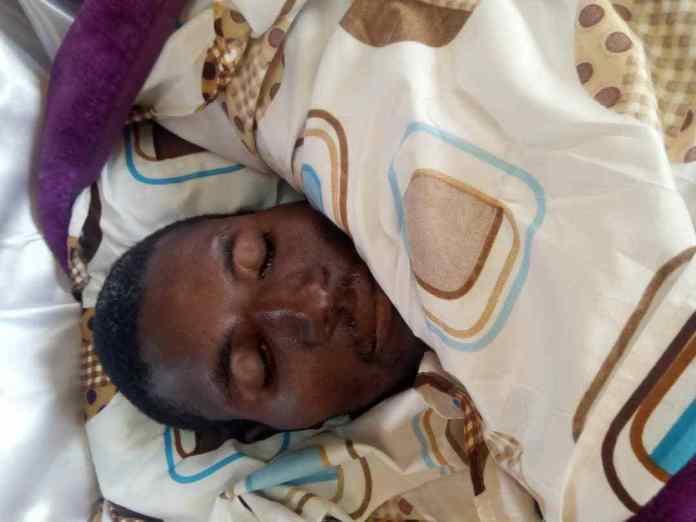While Fasting For 30 Days, Pastor Dies Of Malnutrition -olowublog