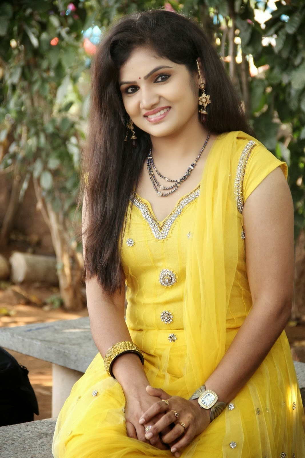 Kerala Cute Girls Photos For Facebook Profile Post -3669