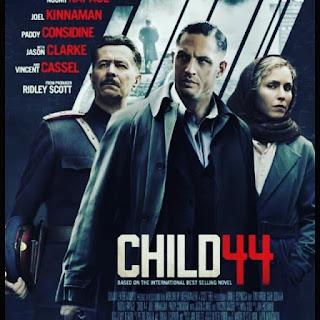 child 44, niños 44, guerra fría, sovieticos, asesinatos,