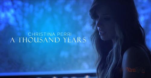 Lirik A Thousand Years Christina Perri Terjemahan