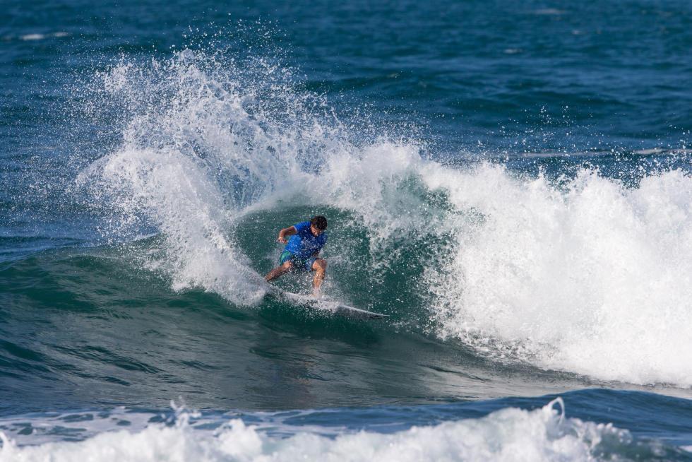 Gony Zubizarreta 2016 Hawaiian Pro 03