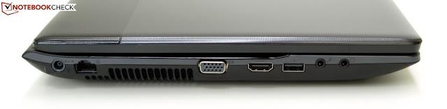 Samsung NP300E5C Drivers Download