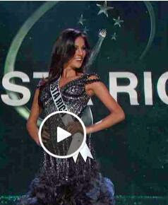 Miss Universe 2014 Live Streaming Preliminary Competition