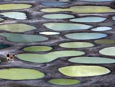 Keajaiban Danau Kliluk
