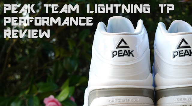 d50abcb079ff03 Peak Team Lightning TP Performance Review - SZOK