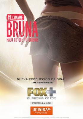 Llamame Bruna Serie Completa 1080p Dual Latino/Portugues