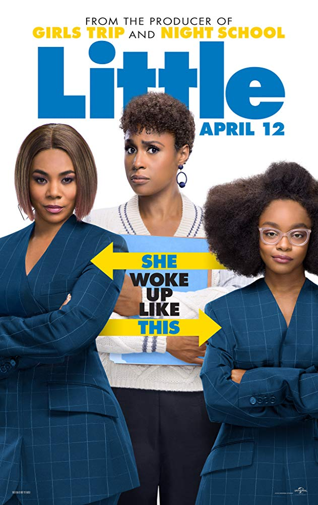 """Movie Review: """"Little"""" (2019)"""