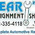 Learys Alignment Shop
