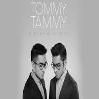 Lirik Lagu Tommy Tammy Karena Cinta