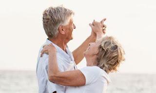 Bailar en pareja: 14 beneficios para la salud
