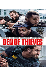 Den of Thieves (2018) WEB-DL 720p Subtitulos Latino / ingles AC3 5.1
