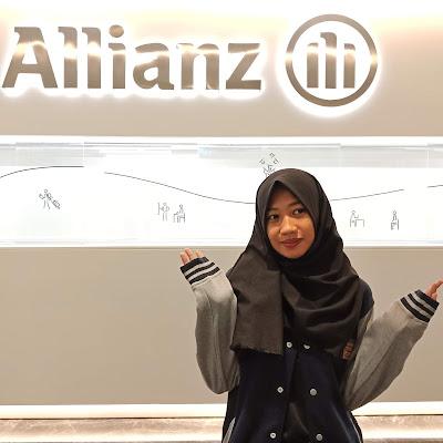 Allianz Life Changer merupakan salah satu langkah strategis untuk mengantisipasi dan mengoptimalkan pertumbuhan pasar di masa depan yang kini didominasi oleh kaum milenial. Selanjutnya diharapkan dengan melatih milenial pada bidang tersebut bisa menjadi solusi yang baik bagi mereka yang membutuhkan proteksi.