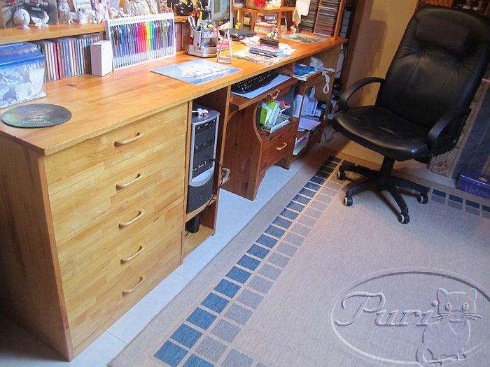 Mis manualidades y aficiones muebles para buhardilla - Muebles para buhardillas ...