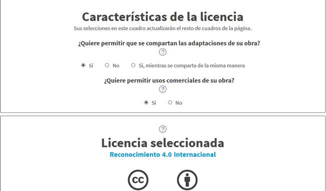 caracteristicas-de-la-licencia