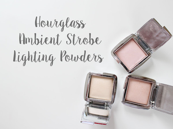 NEW Hourglass Ambient Strobe Lighting Powder REVIEW