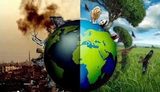 Τι θα γίνει στον κόσμο όταν στερέψει το πετρέλαιο