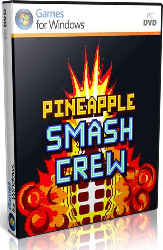 Pineapple Smash Crew PC Full 2012 Theta Descargar 1 Link