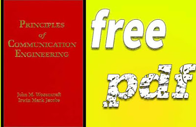 Download Principles of Communication Engineering - free pdf