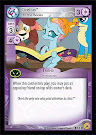 My Little Pony Ocellus, Hit the Books Friends Forever CCG Card