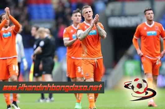 Blackpool vs Arsenal 0h30 ngày 6/1 www.nhandinhbongdaso.net