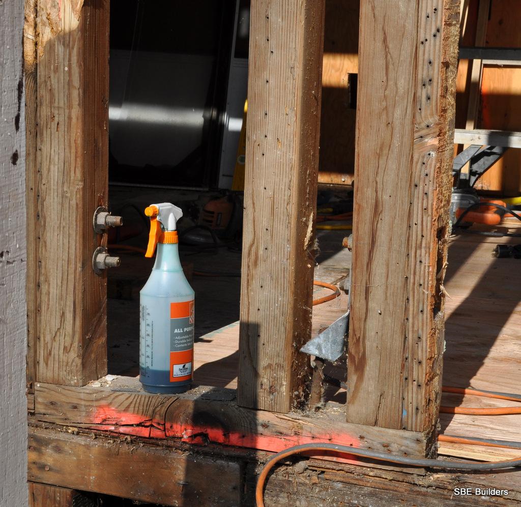Roof Framing Geometry Shear Wall Plywood Nailing
