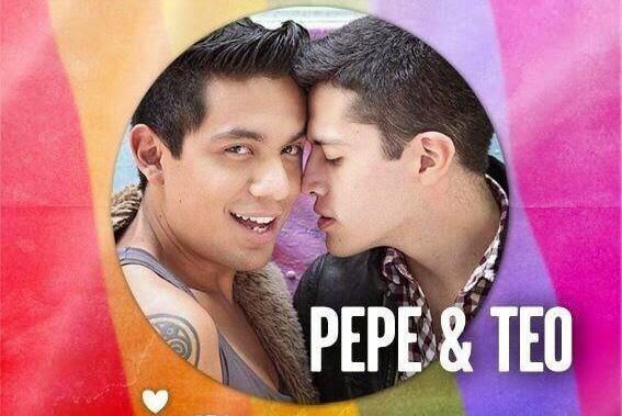 Pepe y Teo, 7