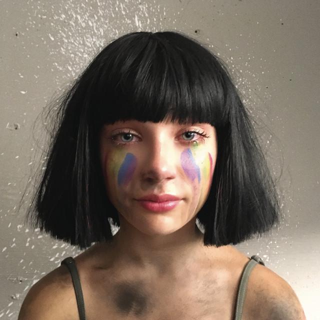 [Single] Sia – The Greatest (feat. Kendrick Lamar) (2016.09.06/MP3/RAR)