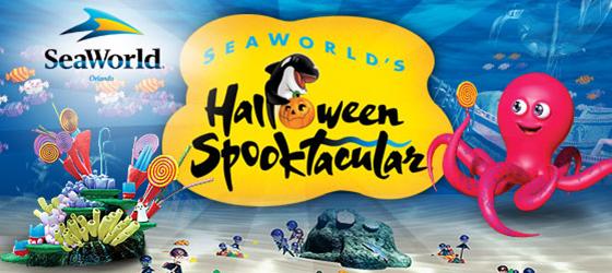 Halloween Spooktacular Seaworld.Seaworld Orlando Halloween Spooktacular Car Rental Deals