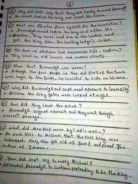بالاجابات: أهم أسئلة سجين زندا في 7 ورقات 4