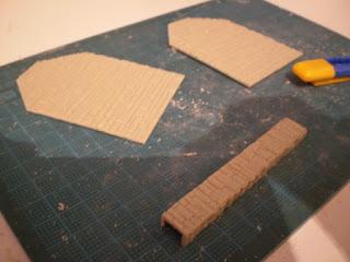 Wills craftsman kit