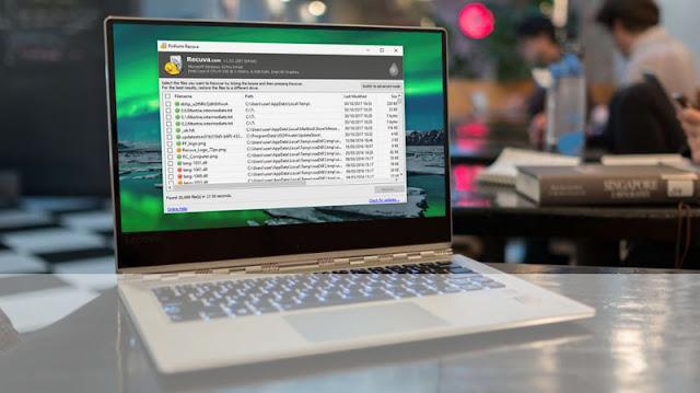 aplikasi data recovery terbaik gratis pc windows