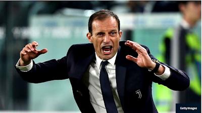 Highlight Juventus 1-2 Lazio, 14 Oktober 2017