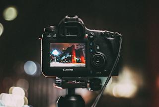 5 Tahap Karya Photography Dan Video Yang Harus Dilalui Untuk Layak Publikasi