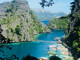 Coron Island Ultimate Tour - Palawan