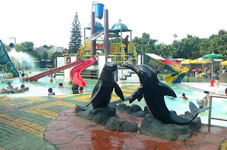 Funpark Waterboom (BTR)