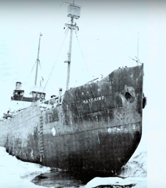 Пропавшие в океане. Пять историй о современных кораблях-призраках