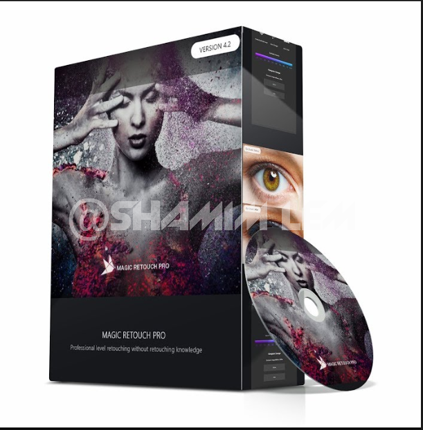 Magic Retouch 4 3 Free Download for Photoshop Windows and macOS