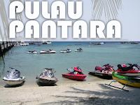 Promo paket pulau pantara