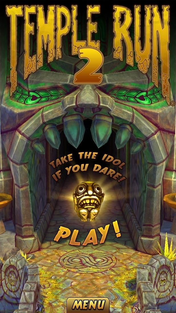 Play Temple Run Online