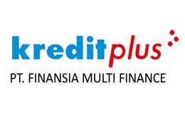 Info Lowongan Kerja Lampung di PT. Finansia Multi Finance (Kredit Plus) Mei 2016 Terbaru
