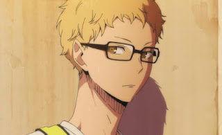 Haikyuu!! Second Season Episode 07 Subtitle Indonesia