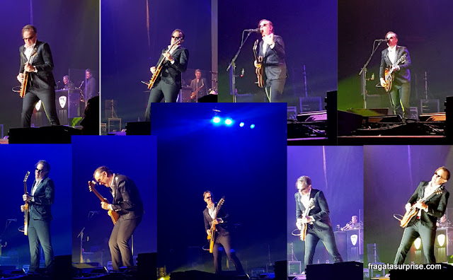 Joe Bonamassa no Orpheum Theater