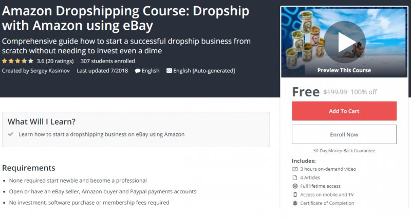 How To Get Free Money From Amazon Dropship Access – Shopping